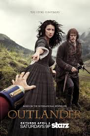 Outlander Nithbank Country Estate