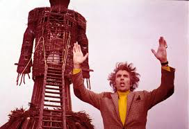 Wicker Man Nithbank Country Estate